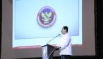 Kepala BNPT Ajak Mahasiswa UGM Jauhi Paham Radikal