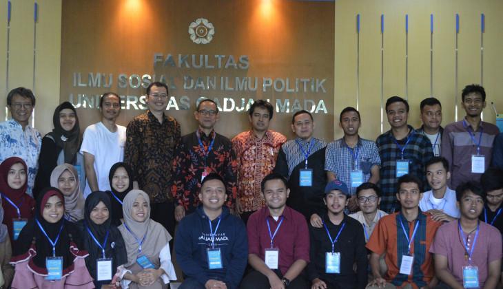 Soprema 2018 Dorong Minat Generasi Muda Berwirausaha