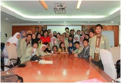 BEM Fakultas Geografi UGM dan Persatuan Geografi University Malaya Adakan Seminar Bersama