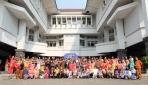 Peringati Hari Kesaktian Pancasila, Fakultas Teknik Gelar Apel Budaya