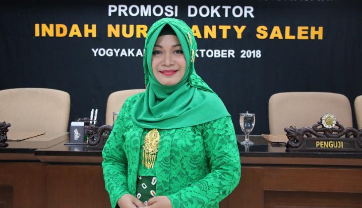 Aturan Perencanaan Ruang Terbuka Publik di Kota Yogyakarta Belum Peduli Gender