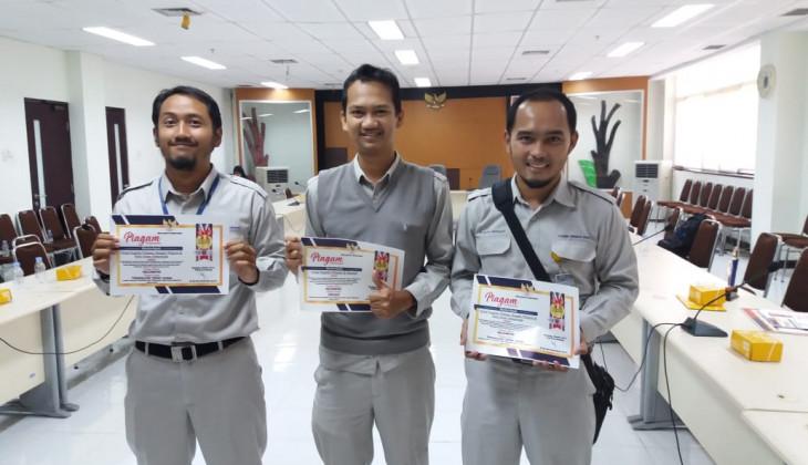 Tiga Alumni UGM Raih Penghargaan Teknologi Tepat Guna