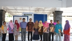 Fakultas Teknik UGM Miliki Pos Pembinaan Terpadu penyakit Tidak Menular