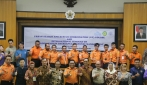 UGM Tingkatkan Kapasitas SDM untuk Manajemen Bencana