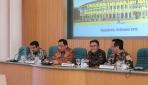 Komisi X DPR Kunjungi UGM Bahas RUU Dosen