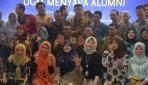 Rektor UGM Sapa Alumni Sulsel