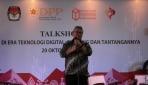 Talkshow Pemilu di UGM Hadirkan Aria Bima dan Dahnil Anzar