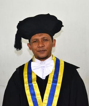Sungai Surabaya Tercemar Kromium