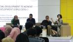 Pembangunan Sosial Bukan Sekadar Persoalan Anggaran