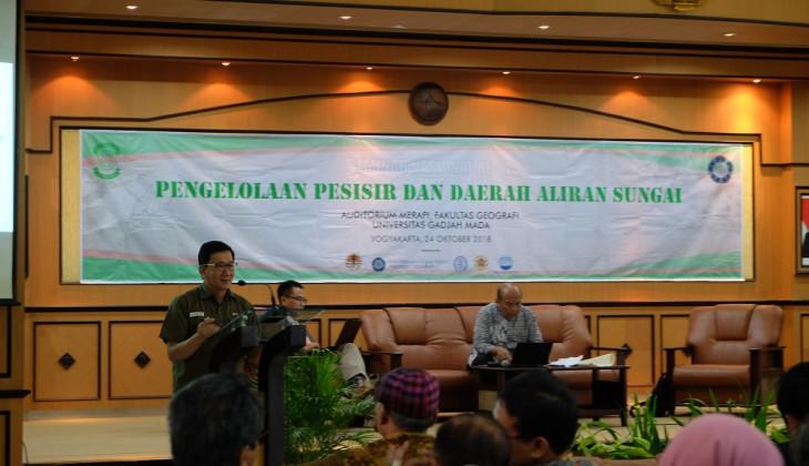 Pengelolaan DAS Indonesia Perlu Direformulasi