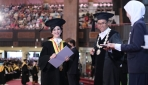 UGM Mewisuda 1.834 Lulusan Program Pascasarjana