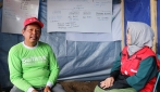 Sepenggal Kisah Petani Asal Sigi dan Harapannya Untuk Bangkit