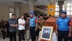 Prof. drh. Soemitro Padwowijoto Berpulang