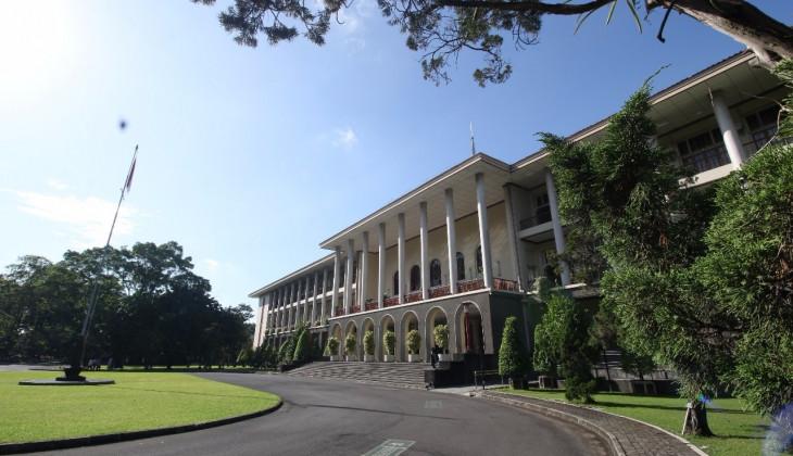 UGM Raih Peringkat 74 Perguruan Tinggi di Asia