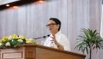 Menlu Retno Marsudi Isi Kuliah Umum di Kampus UGM
