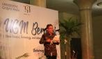 Satu Malam UGM Bersama Puisi