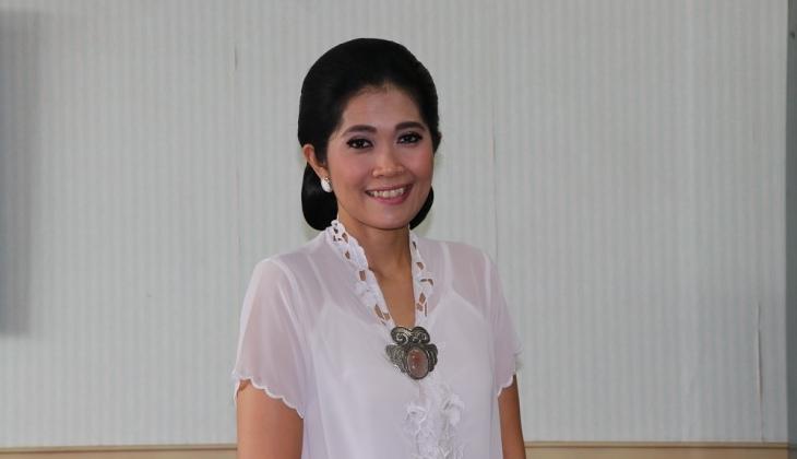 Kunjungan Museum di Yogyakarta Rendah