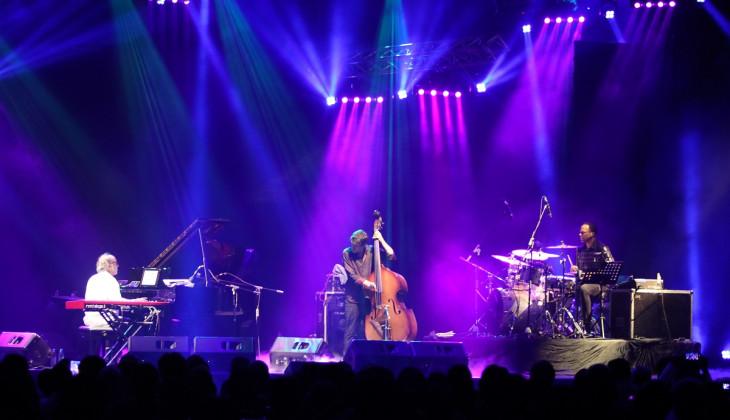 Harmoni Lintas Generasi dalam UGM Jazz ke-24