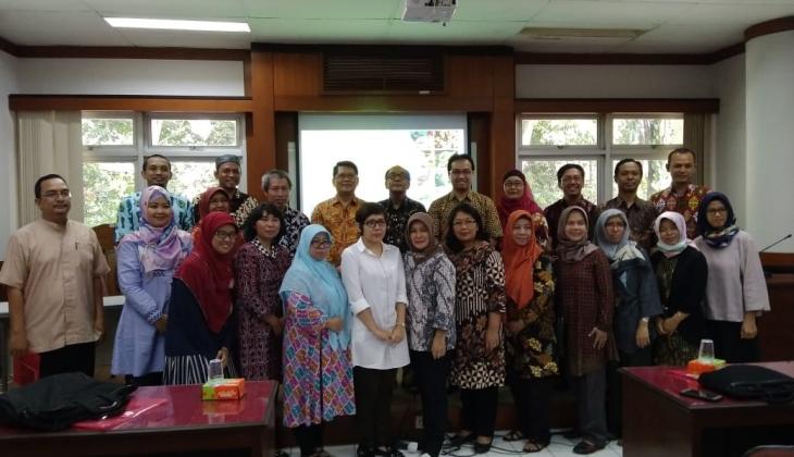 Mengali Potensi Flora dan Fauna Khas Indonesia Sebagai Antivirus