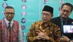 Menteri Agama Mengajak Politikus Hindari Politisasi Agama