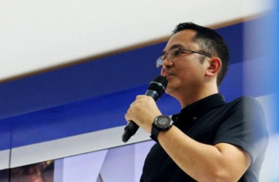 Kesiapan Keamanan Siber Indonesia di Era Revolusi Industri 4.0