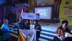 UGM Juara Umum Kontes Robot Terbang Indonesia 2018