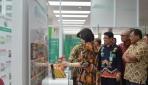 Fakultas Biologi Resmikan Biomart