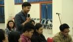 UGM Komitmen Wujudkan Kampus Nirkekerasan