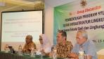 UGM Segera Buka Prodi S1 Teknik Infrastruktur Lingkungan