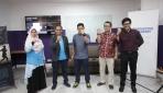Kanafit, Aplikasi Gelang Kesehatan Karya Mahasiswa UGM