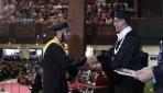UGM Luluskan 1.710 Wisudawan Sarjana dan Diploma