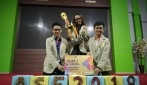 UPII UGM Raih Juara 1 Lomba Debat Nasional