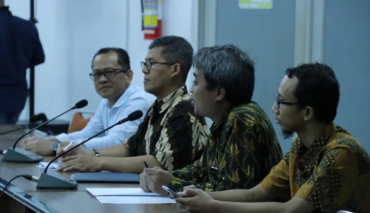 Melahirkan Para Inovator Untuk Menyongsong Kemandirian Teknologi Indonesia