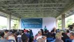 FTP UGM Kenalkan Alat Mesin Pertanian Korea Pada Petani Bantul