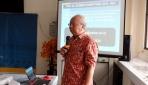 FKH Gelar Workshop Analisis Residu Obat Produk Pangan Asal Hewan Dengan KCKT