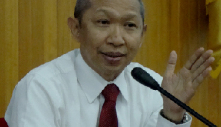 Tumiran Desak Pemerintah Pangkas Subsidi Listrik dan BBM 2012