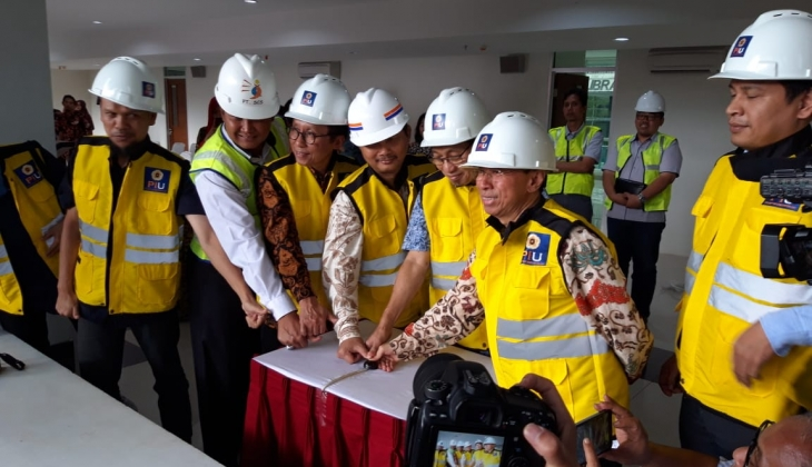 UGM Bangun Sepuluh Gedung Baru