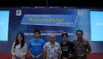 UGM dan Kemkominfo Selenggarakan Kuliah Umum Nasionalisme di Era Digital