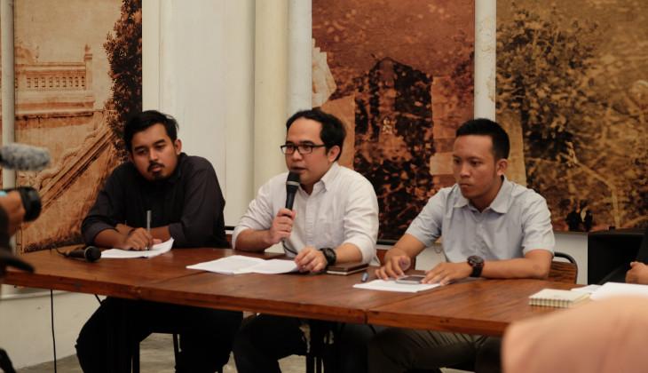 PUKAT UGM: Komitmen Antikorupsi Para Capres Diragukan