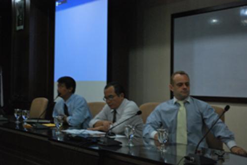 Fakultas Hukum UGM Kembangkan Legal Clinic Education