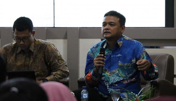 Enam Puluh Persen Korupsi di Indonesia Terjadi di Sektor Swasta