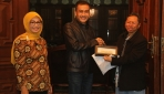 Walikota Yulianto Ungkap Rahasia Salatiga Raih Predikat Kota Paling Toleran