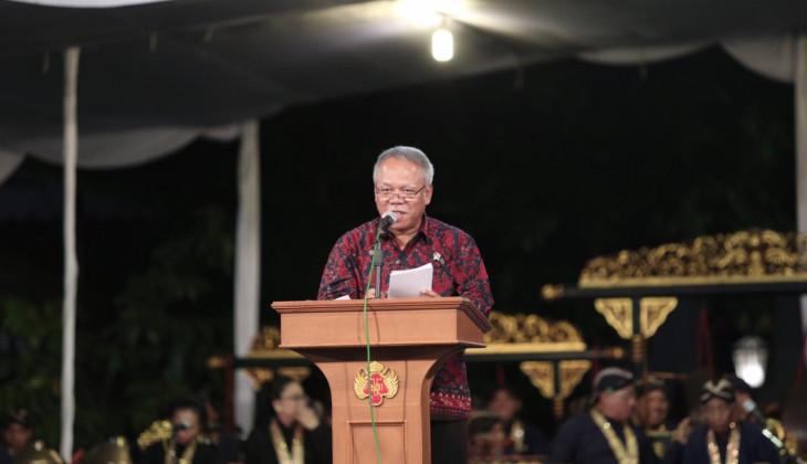 Menteri PUPR: Prioritas Pembangunan Infrastruktur Pilihan yang Logis