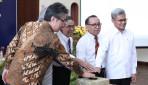 UGM Apresiasi Dukungan Jepang Untuk Pembangunan SDM Indonesia