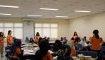 80 Mahasiswi UGM Ikuti Pelatihan Peningkatan Kapasitas Perempuan UNESCO-UNITWIN