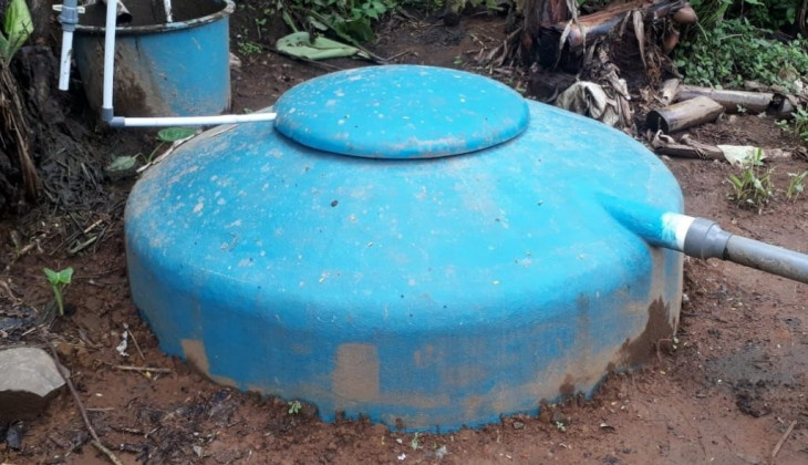 UGM Introduces Digester Technology to Banjarnegara Residents