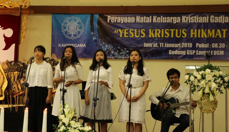 Kakrisgama Natalan Bersama
