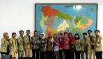 Mahasiswa KKN PPM UGM Lanjutkan Pengembangan Desa Wisata Girikerto