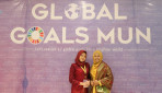 Mahasiswa UGM Ikuti Global Goals Model United Nations di Malaysia