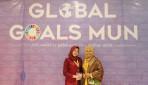 Mahasiswa UGM Ikuti Global Goals Model United Nations di Malaysia